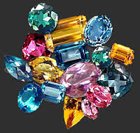 Art Of Identifying Gemstones