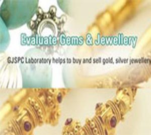 Evaluate Gems and Jewellery