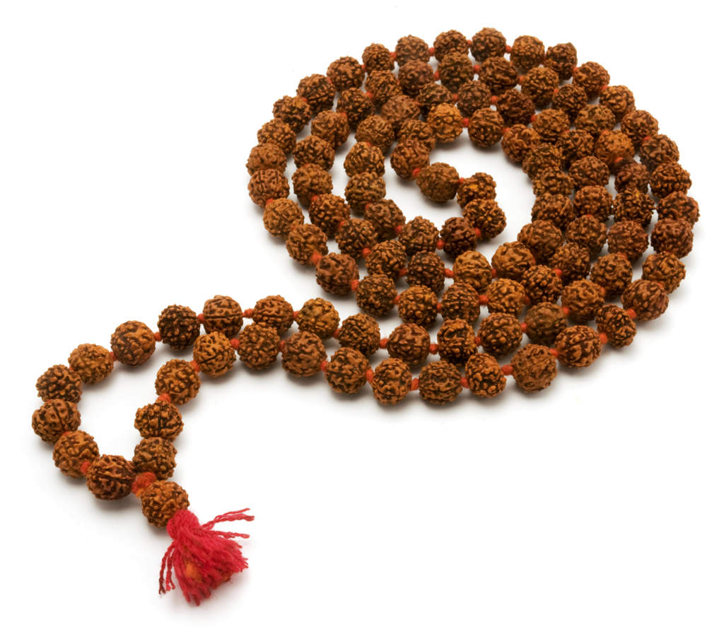 Why are there 108 beads on a Mala