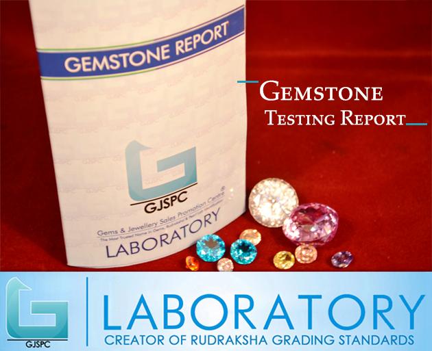 GJSPC India & China's Most Trusted Rudraksha,Diamond & Gemstone